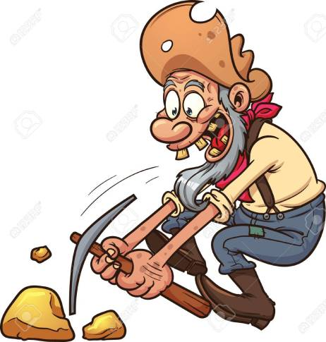 41254562-happy-gold-miner-using-a-pickaxe-vector-clip-art-illustration-with-simple-gradients-all-in-a-single-