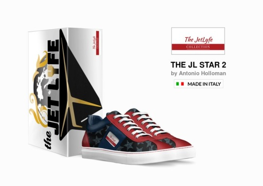 JL Star 2 with Box